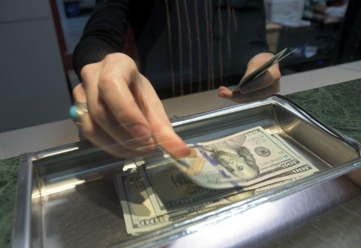 dolar record casa de cambio 20180503