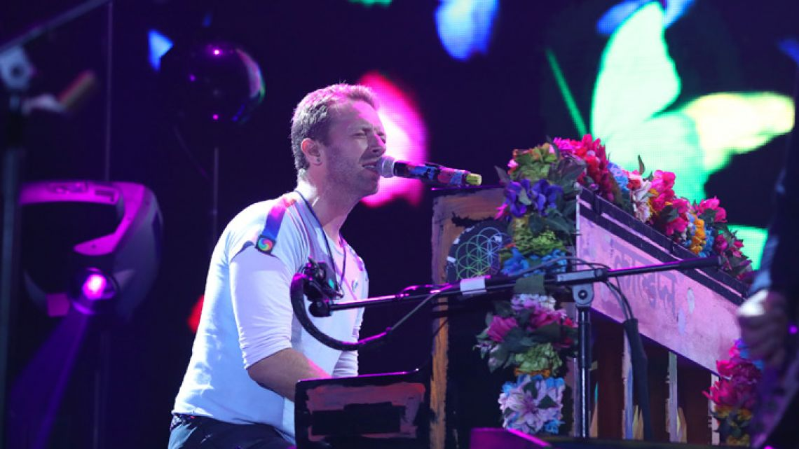 Coldplay frontman Chris Martin is planning to perform in Argentina as he takes the Global Citizen campaign against extreme poverty to another continent, sources close to the organizers said. The advocacy movement, which rallies support for development assistance through music and other events, holds festivals in New York's Central Park each year when world leaders are gathering for the UN General Assembly and has previously expanded to Canada, Germany and India.