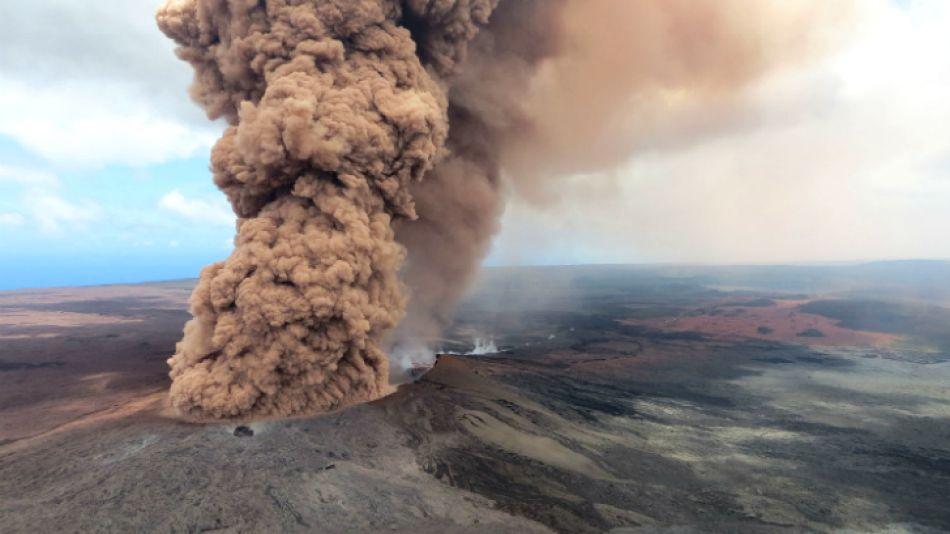 volcan kilauea usgs 20180506