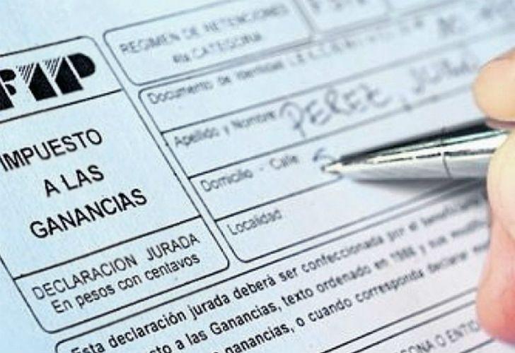 Empleados: desde $1.500.000 se debe presentar Ganancias y Bienes Personales