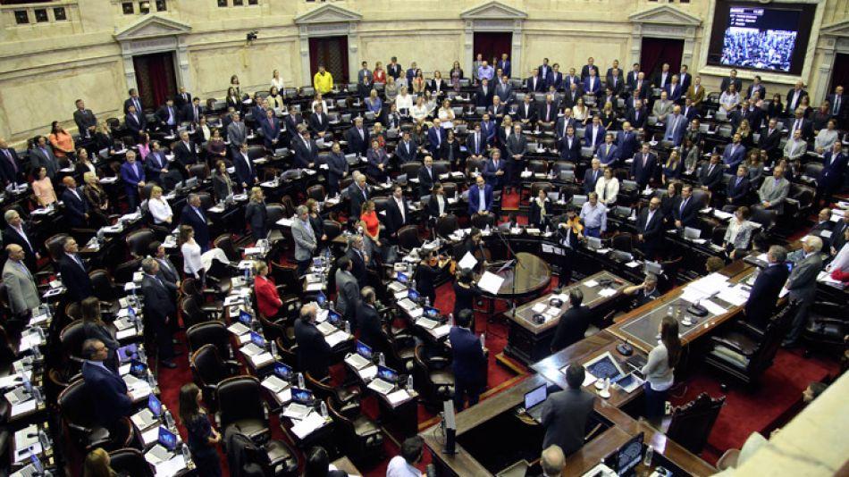 Sesión de Diputados 05092018