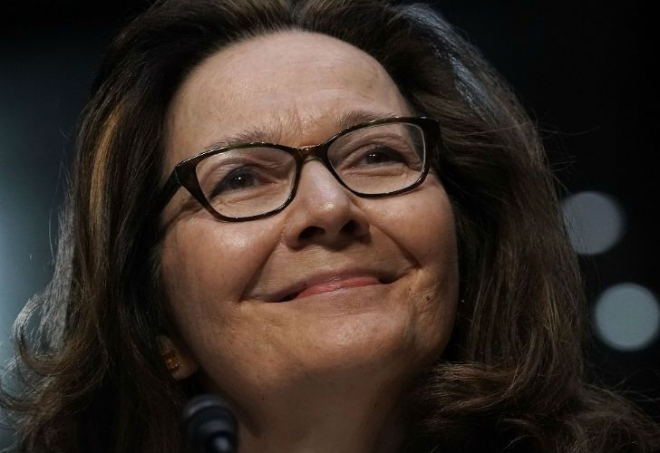 La candidata de Trump para dirigir la CIA promete no reanudar el ...