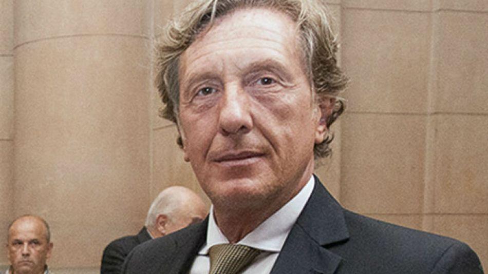 Eduardo Farah.