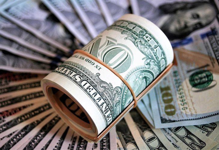 El dolar 05112018
