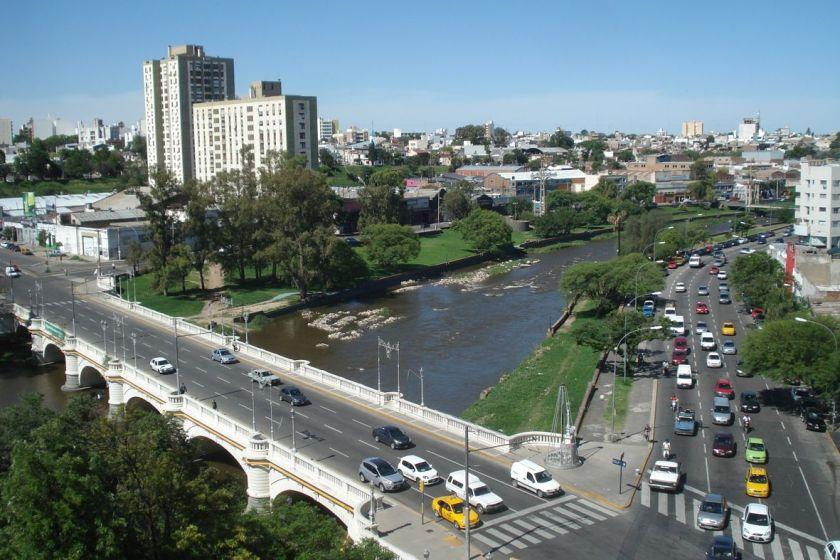 Los puentes de Córdoba | Perfil.com