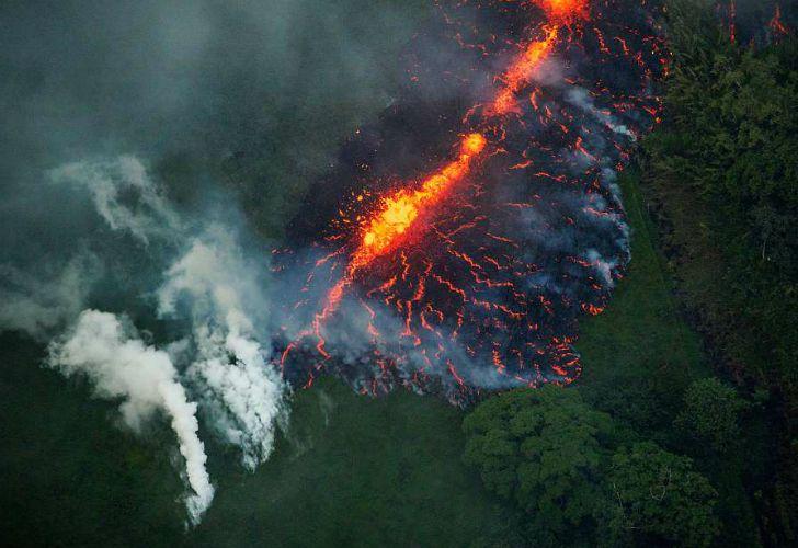 alerta amarilla volcan kilauea hawai 20180514