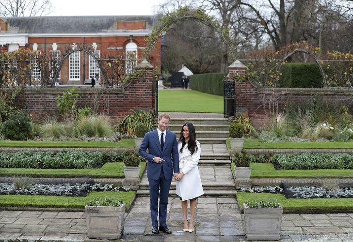 escenarios boda real kensington 20180514