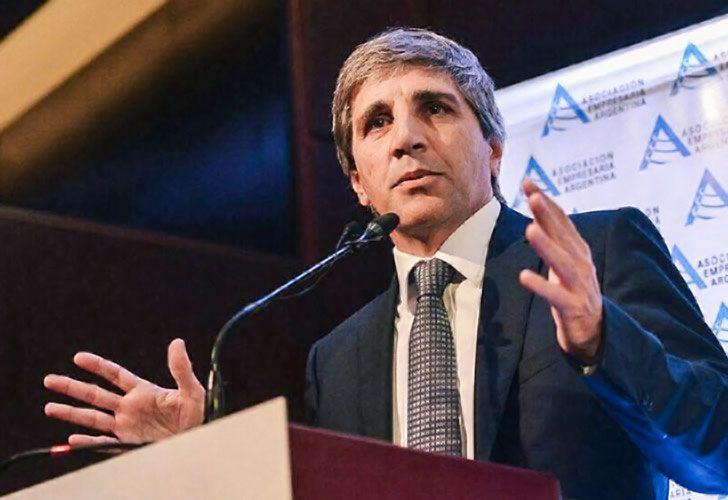Economía: Reunifican los ministerios de Hacienda y Finanzas