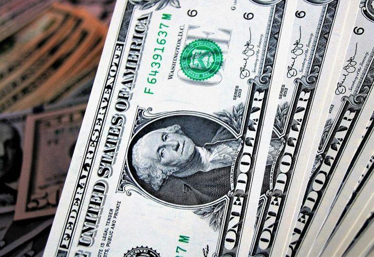 El dólar hoy 05152018