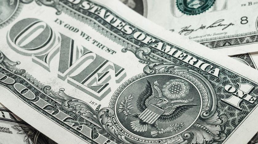 El dólar volvió a subir e inició la semana a $ 25,20 - País