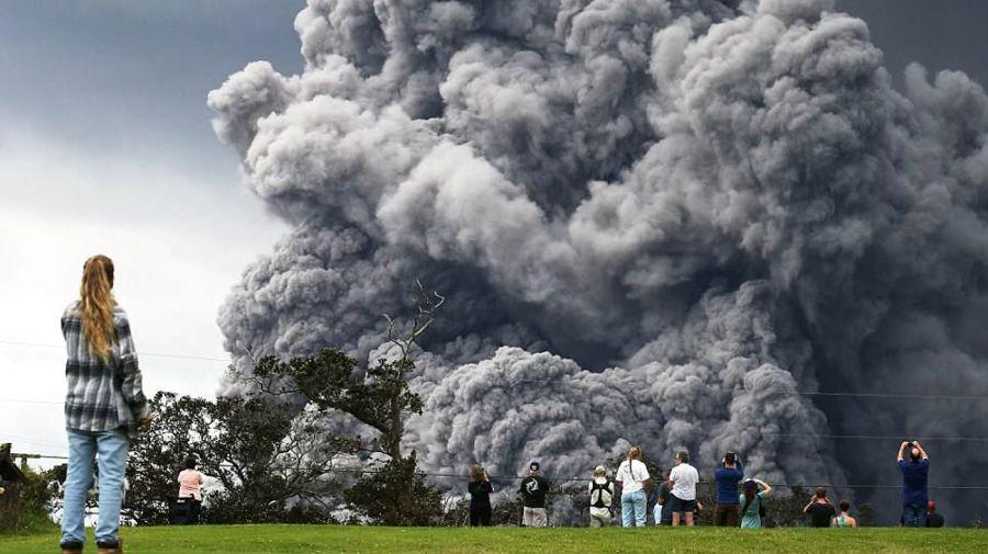 hawaii volcan kilauea alerta 20180516