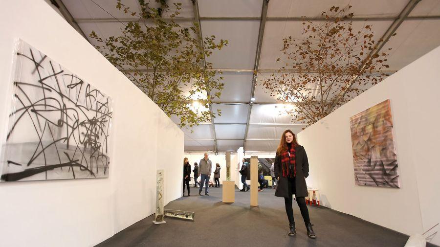 FACA Feria Arte Contemporáneo