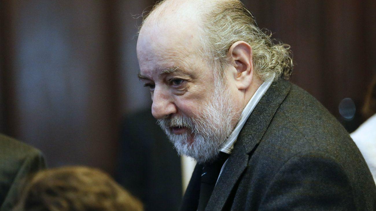 El juez Claudio Bonadio.