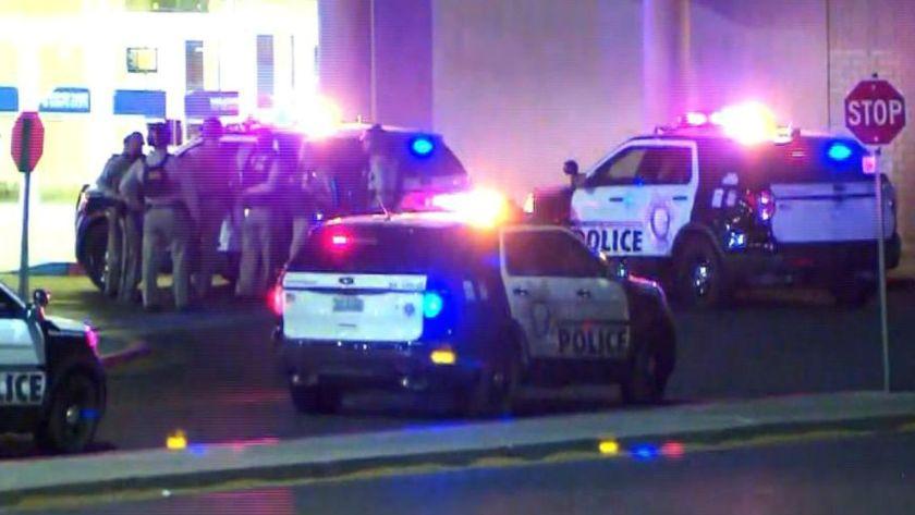 Evacuan centro comercial en Las Vegas tras reporte de hombre armado