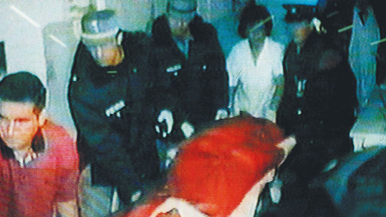 Testigos impensados: quiénes son las últimas personas que vieron el cuerpo de Yabrán