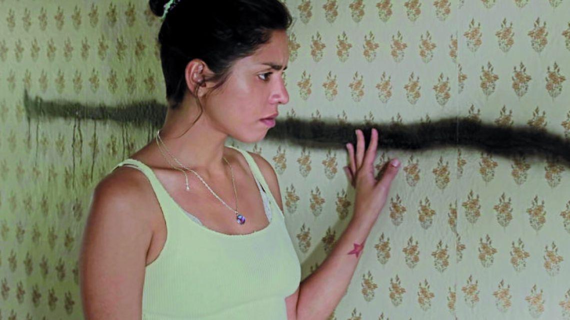 El Corte star Paloma Contreras.