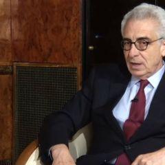 Ernesto Zedillo, expresidente de México, entrevistado por Jorge Fontevecchia