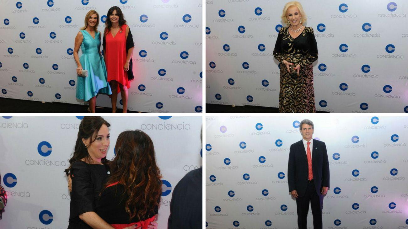 Fotos | Más de mil personalidades reunidas en la