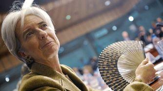 Quién es y cómo piensa Christine Lagarde, la jefa íntima