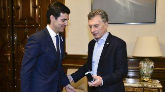 Tarifas. El Gobierno analiza la propuesta del gobernador de Salta, Juan Manuel Urtubey.