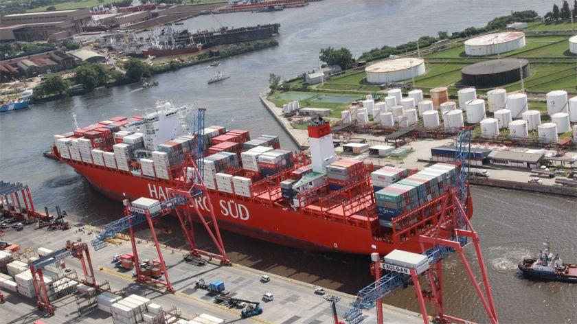 El déficit comercial sumó US$3420 millones en cuatro meses