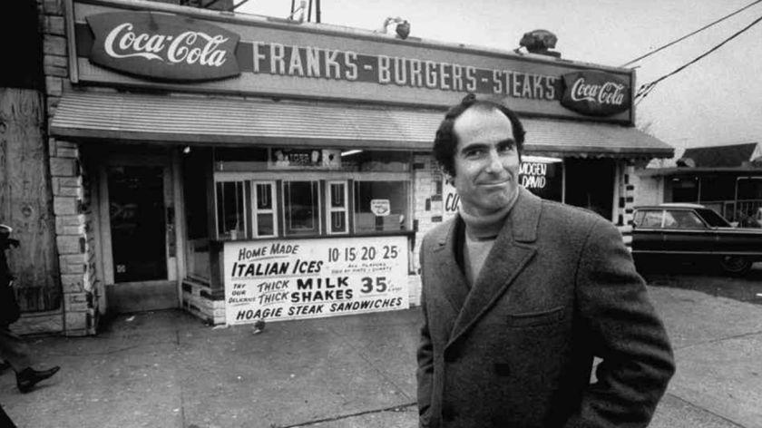 Novelista estadounidense Philip Roth fallece a los 85 años