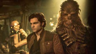 """Confesiones del director y del protagonista de """"Han Solo"""""""