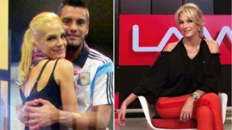 Yanina Latorre disparó un punzante comentario contra Eliana Guercio