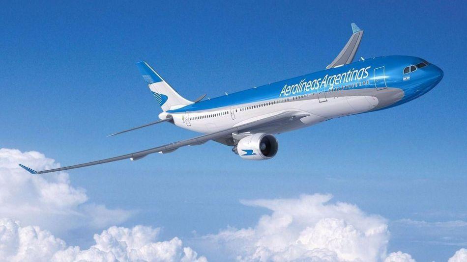 Aerolineas Argentina05232018