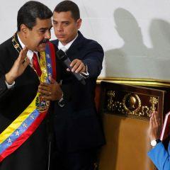 Nicolas-Maduro-presta-juramento-05242018