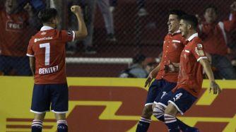 Independiente Benitez g_20180524
