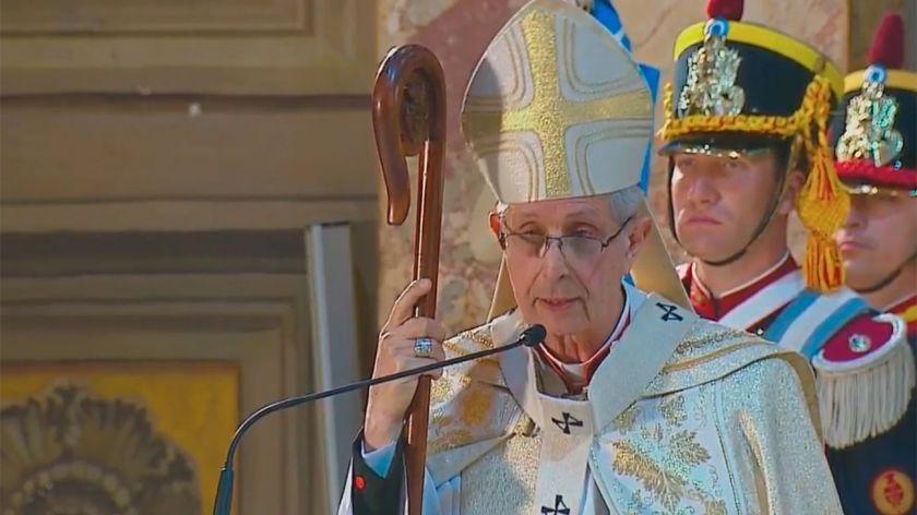 El presidente Macri concurrirá hoy al Tedeum en la Catedral Metropolitana