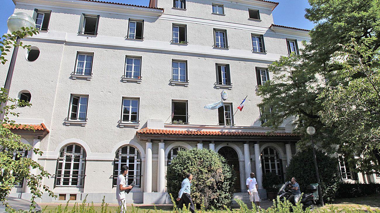No estas solo. Alumnos, docentes y graduados encuentran en las residencias en Francia y España una alternativa accesible a la hora de pensar en una estadía en otro país para continuar sus estudios o investigaciones.