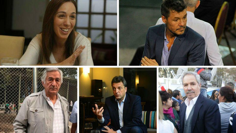 politicos candidatos a presidente 20180529