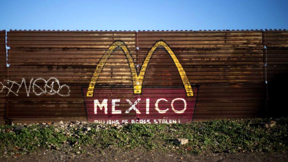 muro trump mexico 20180530