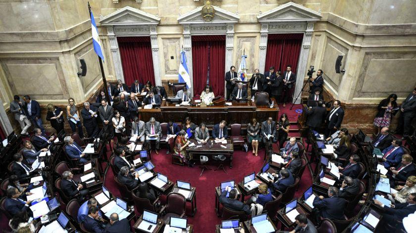 Resultado de imagen para ley tarifas senado
