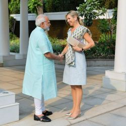 india-netherlands-politics-modi-royals