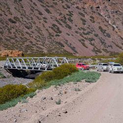 7 Puente Sobre Rio Chadileu