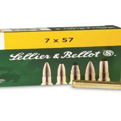 7 mm Mauser (7x57)