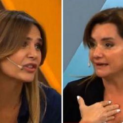 Amalia Granata-Nancy Pazos