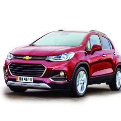 Chevrolet Tracker (1)