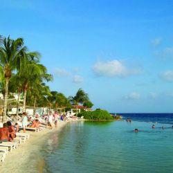 Curazao y su playa una propuesta irresistible para una tarde de relax