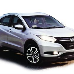 Honda HR-V (4)