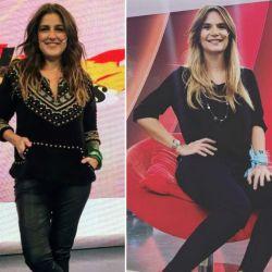 Maju Lozano-Amalia Granata-Todas las tardes