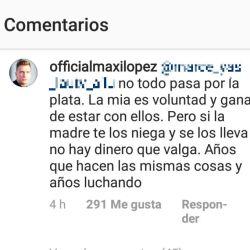 Respuesta Maxi Lopez (2)