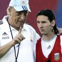 Coco Basile Messi20180601