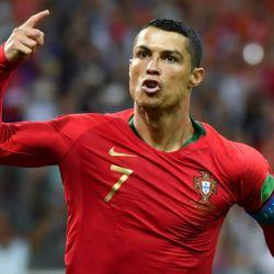 Cristiano Ronaldo_20180615