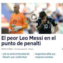 ok El Mundo