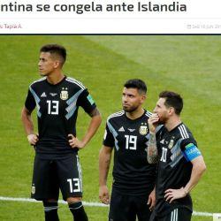 ok La Tercera Chile