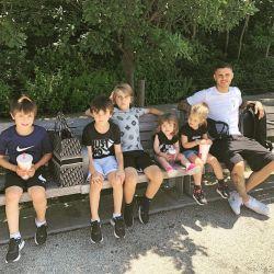 wanda-mauro-y-sus-hijos-1
